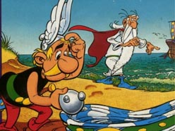 Asterix and Obelix All at Sea (1996)